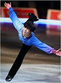 フィギュアスケート 町田樹 氷上の哲学者 プリ画像
