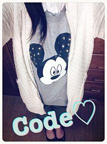 Last weekend's code プリ画像
