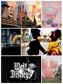 Disney ミニ画 プリ画像