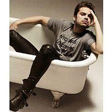 Sebastian Stan プリ画像