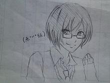 (赤・ω・飯)の画像(プリ画像)