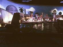 シンドバッド・ストーリーブック・ヴォヤッジinリトルグリーンメンの画像(プリ画像)