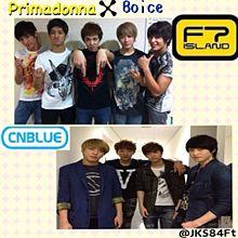 primadonna×Boiceの画像(#BOICEに関連した画像)
