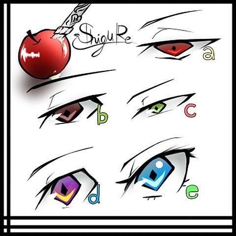 【文豪ストレイドックス】この瞳は誰でしょう?の画像(プリ画像)