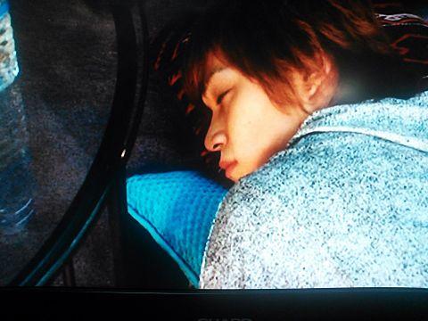 千ちゃん寝顔の画像 プリ画像