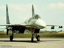 Su-37の画像(エースコンバットに関連した画像)