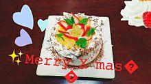 ケーキの画像(クリスマスケーキに関連した画像)