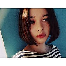 ティナ&らこちゃん💓の画像(プリ画像)