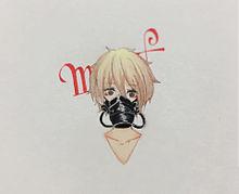 ガスマスク プリ画像