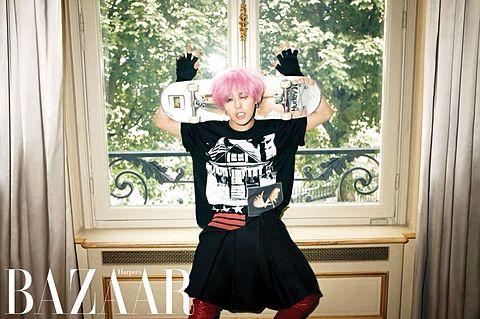 BIGBANG G-Dragonの画像(プリ画像)