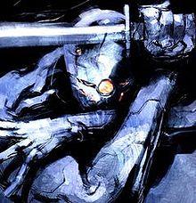 サイボーグ忍者の画像(プリ画像)