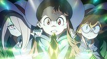 アッコ・ロッテ・スーシィの画像(折笠富美子に関連した画像)