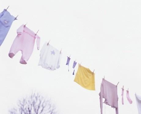 洗濯物の画像(プリ画像)
