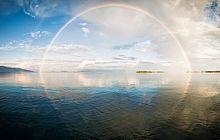 完全な虹の画像(プリ画像)