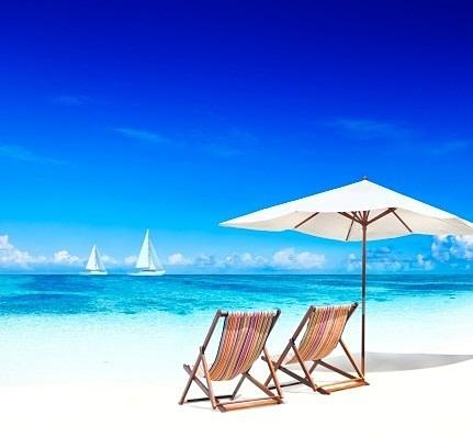 綺麗なビーチの画像 プリ画像
