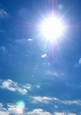 日差しの画像(プリ画像)