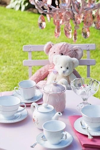 お茶会の画像 プリ画像
