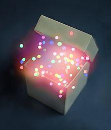 夢の箱の画像(きれい/キレイ/ラメ/ピンクに関連した画像)