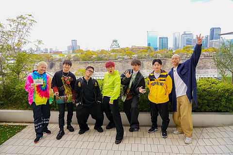 GENERATIONS高校TV100回記念⭐️の画像(プリ画像)