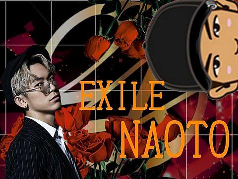 NAOTO   ネームボードにどうぞ。の画像(プリ画像)
