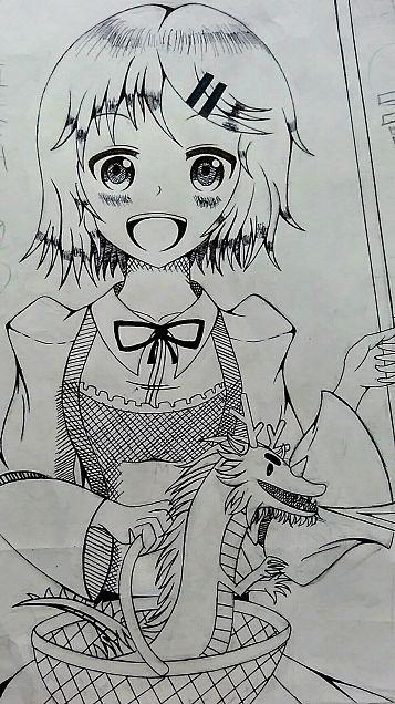 穣子の画像(プリ画像)