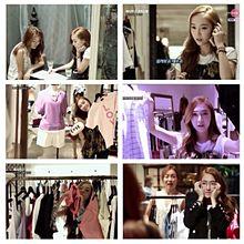 ジェシカ・shoppingの画像(Shoppingに関連した画像)