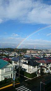 虹!🌈 プリ画像