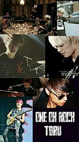 ONE OK ROCK Toru プリ画像