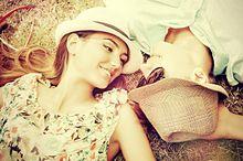 国際恋愛は当たり前の時代。女っぷりがアガる外国人彼氏の画像(外国人彼氏に関連した画像)