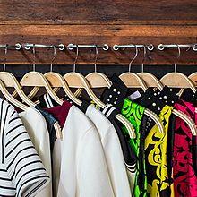 夏はクローゼット断捨離。捨てる服と残す服の選び方の画像(断捨離に関連した画像)