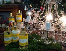 スイーツな香りの贈り物。ロクシタンとピエール・エルメがコラボの画像(ピエール・エルメに関連した画像)