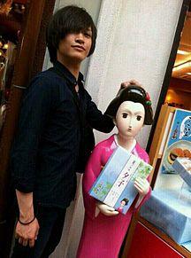 長田カーティスの画像(indigolaEndに関連した画像)