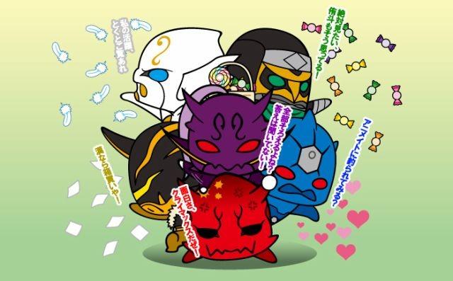 仮面ライダー電王の画像 p1_12