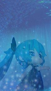 深海少女 初音ミク ボカロ フィギュアの画像(ねんどろいどに関連した画像)