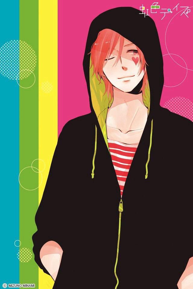 虹色デイズの画像 p1_39