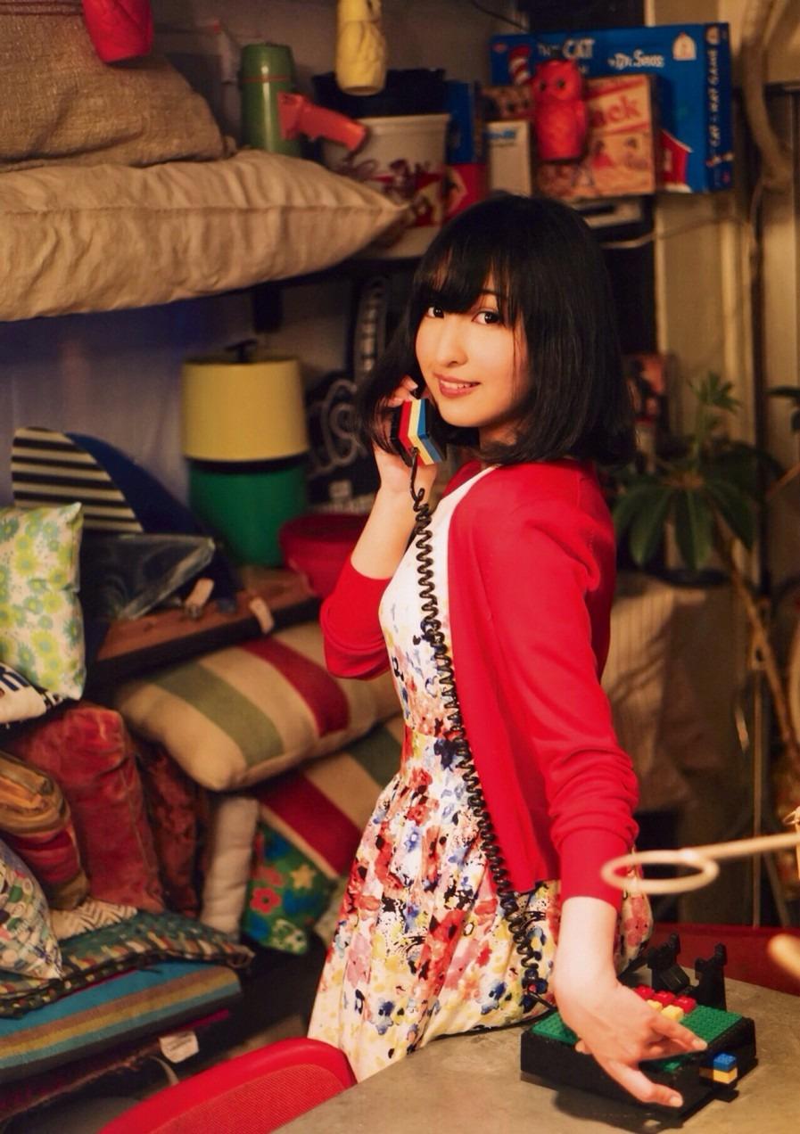 佐倉綾音の画像 p1_29