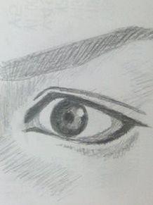 描いてみた 目 バガボンド 宮本武蔵の画像(井上雄彦に関連した画像)