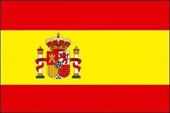 スペイン 国旗の画像 プリ画像 ... : ポストカード 素材 : カード