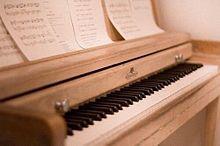 素材*piano-ピアノ***- プリ画像