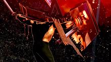 MARVEL VS CAPCOM 3 MIKE HAGGARの画像(カプコンに関連した画像)