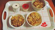 親子丼どん。料理の画像(グルメ 料理に関連した画像)