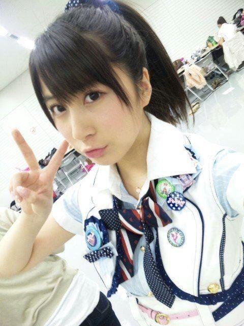 AKB48小野恵令奈