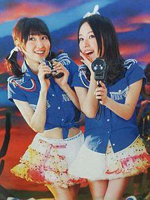 寿さん、戸松さん 2ショット プリ画像