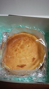 手作り♡ベイクドチーズケーキの画像(ベイクに関連した画像)