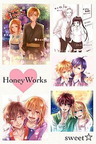 honeyworksまとめの画像(HoneyWorksキャラクターに関連した画像)