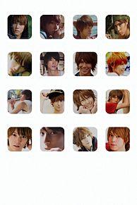 浜尾京介 iPhone 待ち受けの画像(iPhone待ち受けに関連した画像)