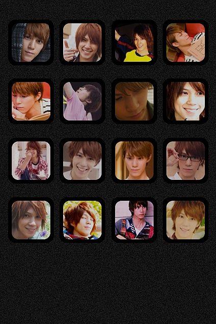 浜尾京介 iPhone 待ち受けの画像 プリ画像
