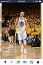 バスケ ステファンカリー NBA プリ画像
