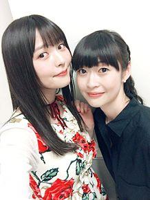 上坂すみれ&能登麻美子の画像(能登麻美子に関連した画像)