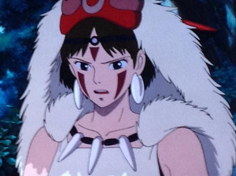 もののけ姫の画像 p1_22